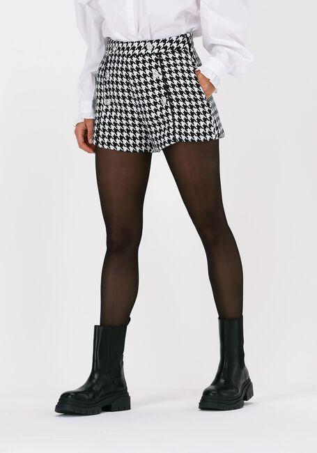 Zwarte COLOURFUL REBEL Shorts CASSIDY SHORT - large