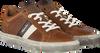 Cognac AUSTRALIAN Sneakers DARRYL - small