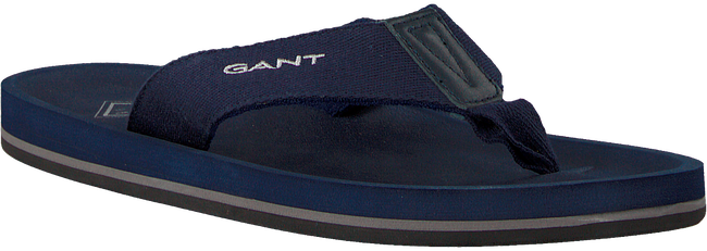 Blauwe GANT Slippers BREEZE - large