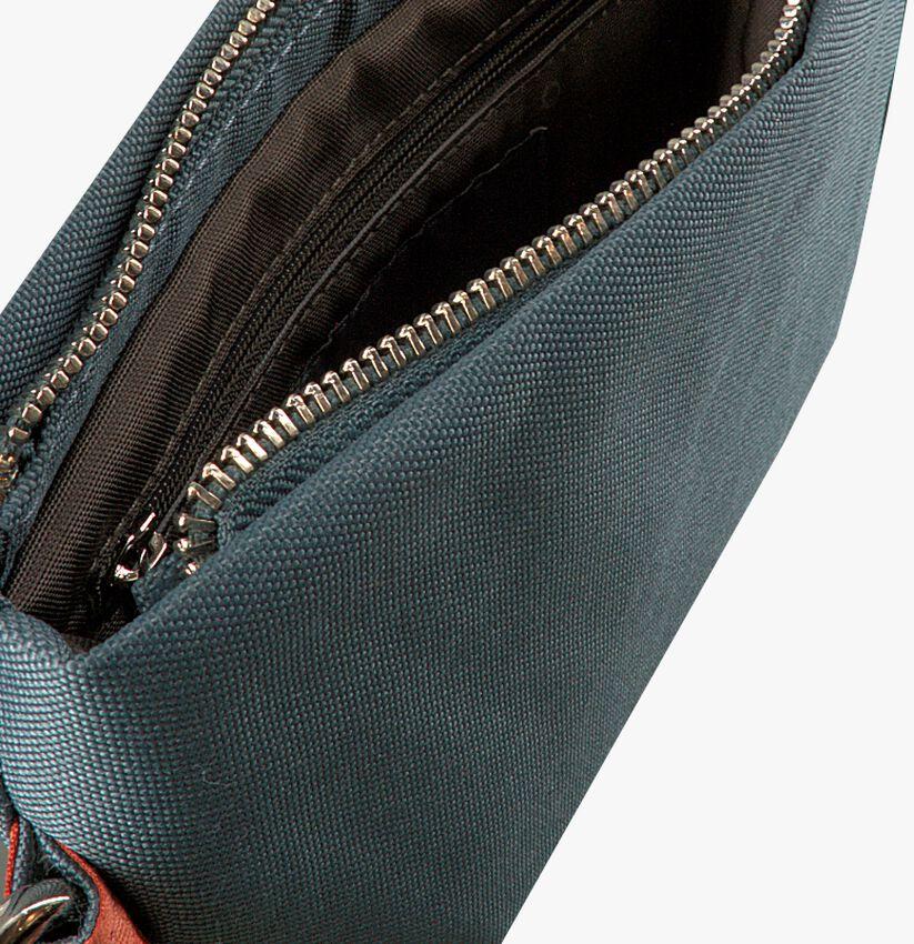 Blauwe MYOMY Heuptas MY CIRCLE BAG WAISTBAG  - larger