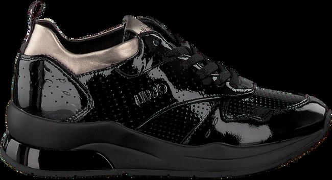 Zwarte LIU JO Sneakers KARLIE 14 - large