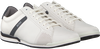 Witte BOSS Sneakers SATURN LOWP  - small