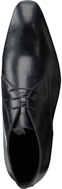 Zwarte GIORGIO Nette schoenen HE46999  - large