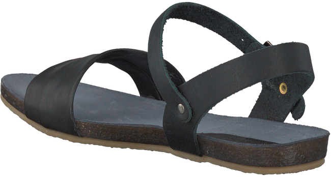 RED RAG SANDALEN 19136 - large