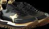 Groene AMA BRAND DELUXE Sneakers AMA-RUNNER DAMES  - small