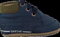 Blauwe SHOESME Babyschoenen BS8A001 - medium