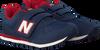 Blauwe NEW BALANCE Sneakers 580860 - small