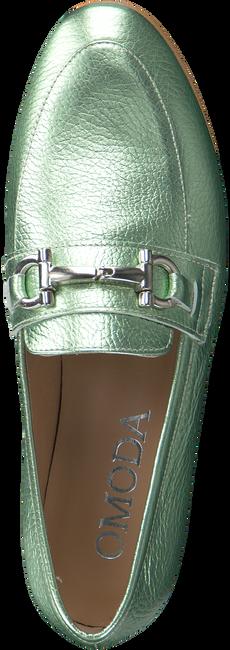 Groene OMODA Loafers EL03  - large