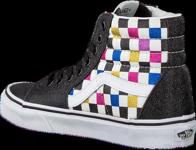 Zwarte VANS Sneakers UA SK8-HI WOMEN  - large