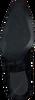 Zwarte LOLA CRUZ Enkellaarzen 294T10BK  - small