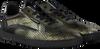 Groene FLORIS VAN BOMMEL Sneakers 16242 - small