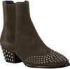 Groene ASH Chelsea Boots HOOK - small