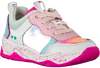 Roze BUNNIES JR Lage sneakers CHARLIE CHUNKY  - small
