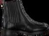 Zwarte HABOOB Enkellaarzen P6708 - small