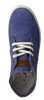 Blauwe HUB Sneakers CHUCKER - small