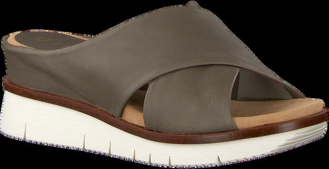 Groene UNISA Slippers BARTRALI - large
