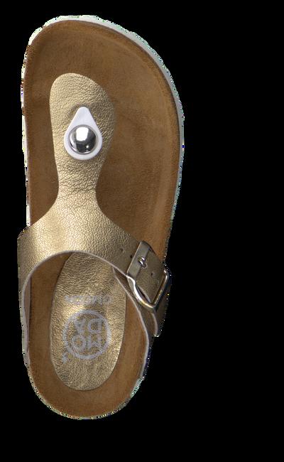 Gouden OMODA Slippers 891  - large