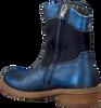 Blauwe MIM PI Lange laarzen 5505  - small