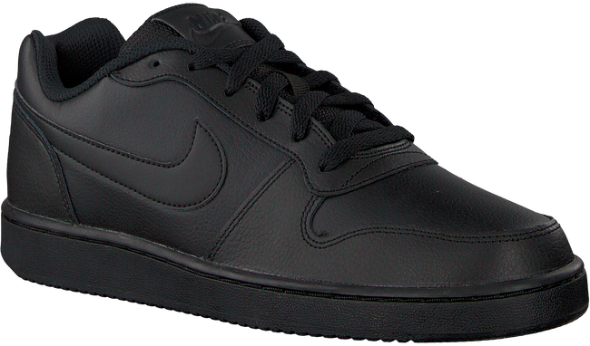 Zwarte NIKE Sneakers EBERNON LOW MEN - large