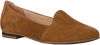 Cognac NOTRE-V Loafers 43576  - small