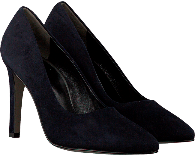 Blauwe PAUL GREEN Pumps 3591  - large