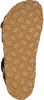 Cognac BRAQEEZ Sandalen SAM SPAIN  - small