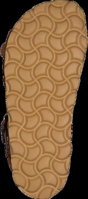 Cognac BRAQEEZ Sandalen SAM SPAIN  - large