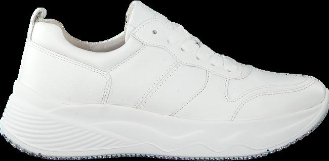 Witte GABOR Lage sneakers 490.1  - large