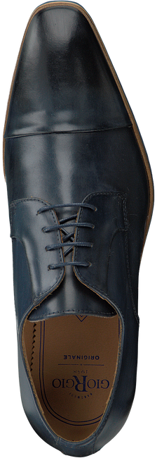 Blauwe GIORGIO Nette schoenen HE92196  - large