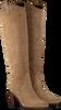 Camel NOTRE-V Lange laarzen BY6606X - small