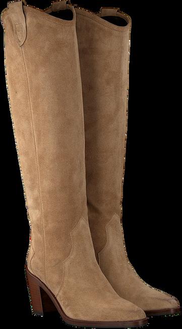 Camel NOTRE-V Lange laarzen BY6606X - large