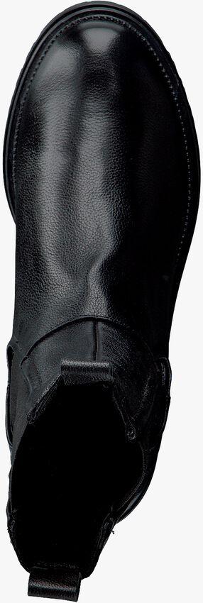 Zwarte OMODA Chelsea boots M77203 - larger