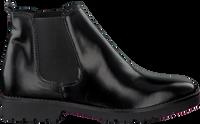 Zwarte OMODA Chelsea boots 051.911 - medium