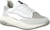 Witte MARUTI Lage sneakers FEMME  - small
