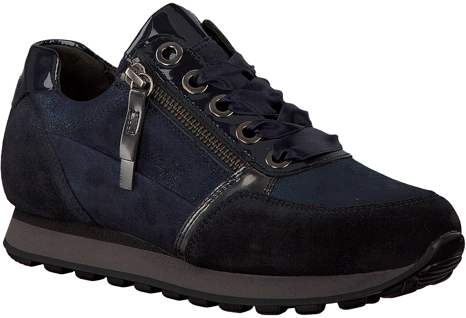 d16ef0a1a17 Blauwe GABOR Sneakers 335. GABOR. -30%. Previous