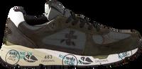 Groene PREMIATA Sneakers MASE  - medium