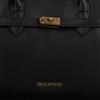 Zwarte VALENTINO HANDBAGS Handtas ALIEN KELLY QUEEN BAG - small