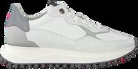 Witte FLORIS VAN BOMMEL Lage sneakers 85307  - medium