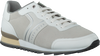 Witte HUGO BOSS Sneakers PARKOUR  - small