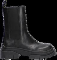 Zwarte ASH Chelsea boots STORM  - medium