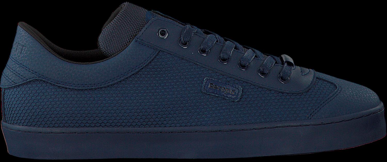 Sneakers Omoda Blauwe Classics Cruyff Santi nl WxorCBQedE
