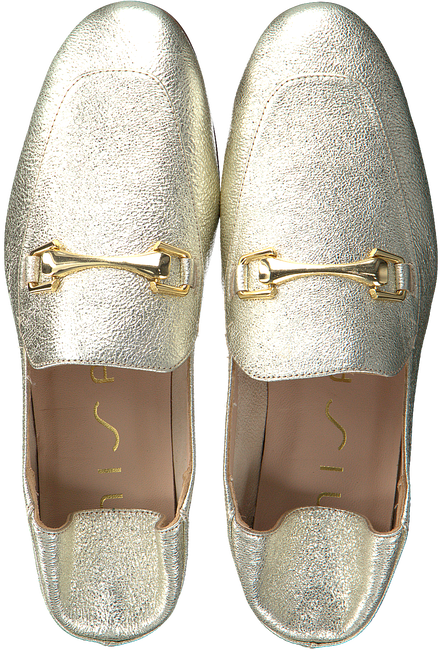 Gouden UNISA Loafers DURITO - large