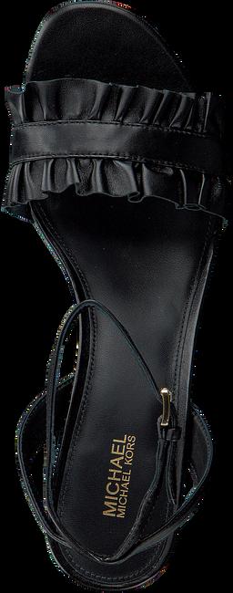 Zwarte MICHAEL KORS Sandalen BELLA FLEX MID - large