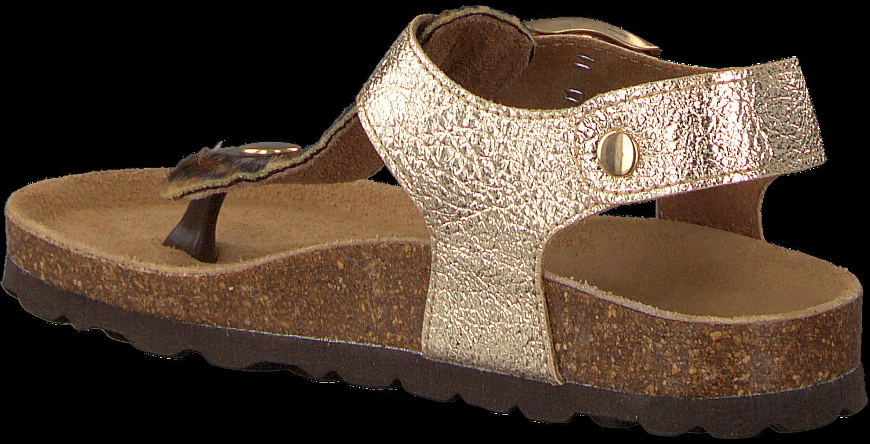 Gouden KIPLING Sandalen LULU   Omoda
