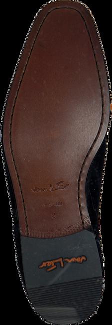 Zwarte VAN LIER Nette schoenen 1911401  - large