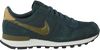 Groene NIKE Sneakers INTERNATIONALIST WMNS  - small