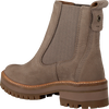 Taupe TIMBERLAND Chelsea boots COURMAYEUR VALLEY CH - small