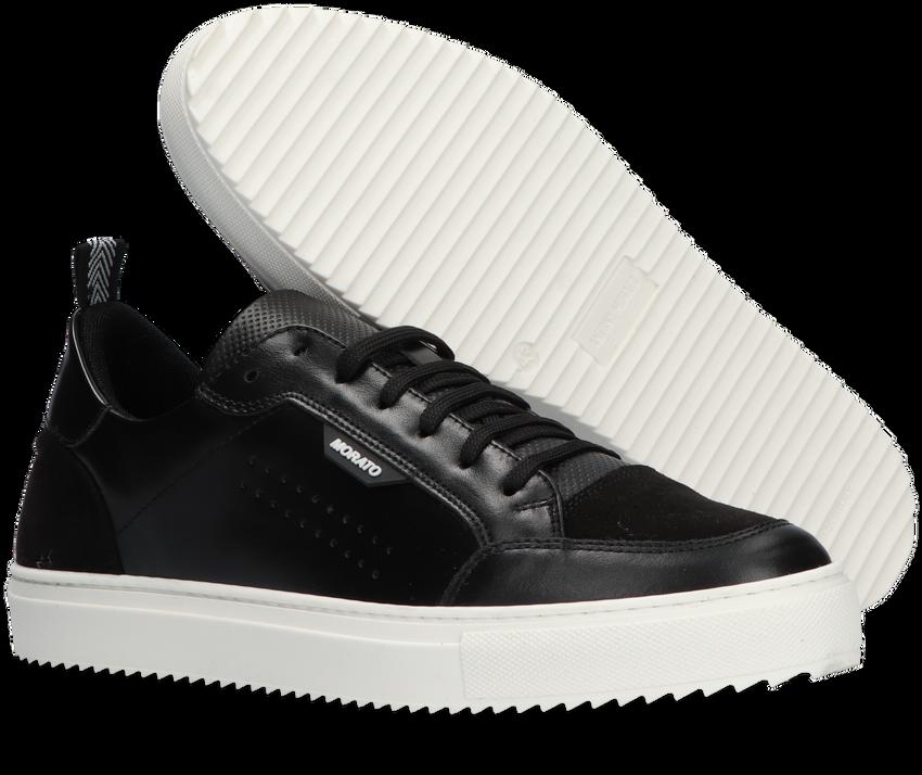 Zwarte ANTONY MORATO Lage sneakers MMFW01336  - larger