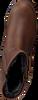 Cognac OMODA Enkelboots 8804  - small