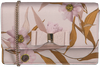 Roze TED BAKER Clutch KAYLII zHWlP2Su
